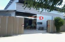 WH56030296-The warehouse for rent at Bang Chueak Nang Rd. 1 km. from kanchanapisek Rd., near the mall bangkhae, 200 Areas yq.w., special price