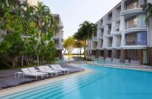 CD56070060-Hua Hin condo for sale / rent Baan San Kam Condo, next to Hua Hin beach, 1st floor