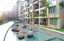 CD56090027-Condo for sale in Hua Hin indigo sea covers 76 sq. m R U S 1 (at the stern).