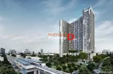 CD56120011-for sale reemdemtion IDEO Condo, near to the bts wutakad station is only 100 meters.
