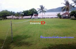 LA57060002-Land in the 10 meters to the sea, 2 acres 37 square meters plus an additional 10 square meters of land in Chalong Bay, Phuket.