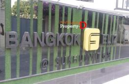 CD57110013-Sold my condo Bangkok Sukhumvit 69-1 Feliz 4 size 41 sq. M sold furnished and air power.