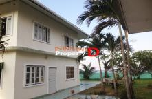 HO59120002-Sale a vacation home with a very nice beachfront, 100 sq. In. Lang, Chumphon..