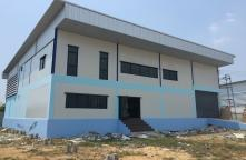 WH60120063-Warehouse / Factory for Sale in Platinum Factory 3, 500 sqm., 4 th floor, Salaya-Bangbon Road