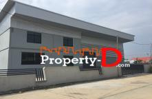 WH62050008-Nakhon Pathom Warehouse Factory Sale for rent in Platinum Factory 3 Platinum Factory (Rong A11) Salaya-Bang Len Road