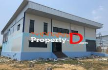 WH62050009-Warehouse / Factory for Sale in Platinum Factory 3, 500 sqm., 4 th floor, Salaya-Bangbon Road