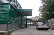 "WH63010032-""Warehouse for rent  Along the Si Rat Bang Kruai Expressway """