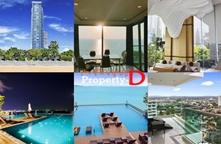 CD63040032-condo sale Wongamat Tower Wongamat, North Pattaya 63 sqm.