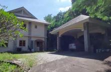 HO63060028-Quick sale, 2 storey house with other buildings Mountain, natural atmosphere, Muak Lek District, Saraburi Province