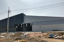 WH63090070-Warehouse for rent near Amata City Chonburi Industrial Estate, Mueang Chon Buri, Napa (Behind c12/1) 825 sq m.